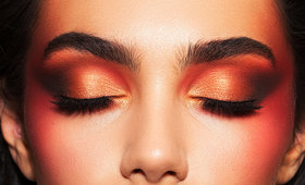 5 Ways to Use Natasha Denona's Sunset Palette