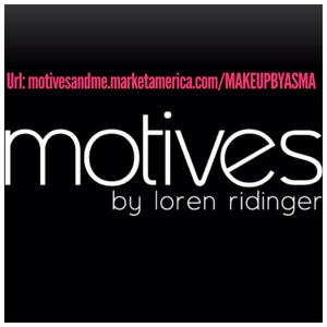 So I just started the teens program with motive cosmetics and it would great if you could purchase your cosmetics from my website they gave me. Please support me! URL: motivesandme.marketamerica.com/MAKEUPBYASMA   *you will know it is mine because at the very bottom in little letters it will say site presented by Asma Akram. Thank you.