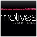 Please Buy Motives Cosmetics From Me!