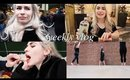 FUN THINGS TO DO IN LONDON | Weekly Vlog #80