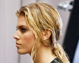 Diesel Hair, New York Fashion Week S/S 2012