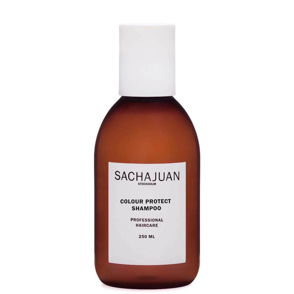 SACHAJUAN Colour Protect Shampoo product swatch.