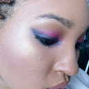 Smokey Dramatic Wing Eyeliner