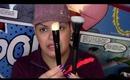 Review: Wayne Goss The Collection (Makeup Brushes)