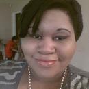 No make up just lip gloss ( yes my eyebrows are naturally dark)