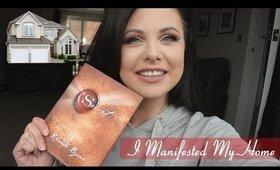 The SECRET Bought Me A House | Danielle Scott