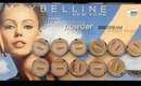 Maybelline Dream Wonder Powder Review