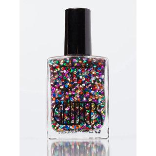 American Apparel Glitter Nail Polish