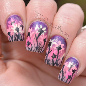 http://www.thepolishedmommy.com/2015/05/daisies-at-sunset.html