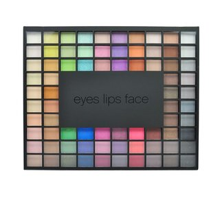 e.l.f. Endless Eyes Pro Eye Shadow Palette