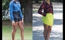 Sheinside Fashion Haul + OOTDs 4/10/14