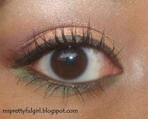 http://msprettyfulgirl.blogspot.com/2011/06/fotd-mac-trip-warm.html