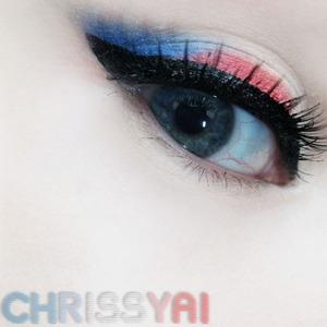 http://chrissyai.blogspot.com/