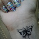 My Hand 2Day <3