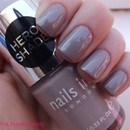 Nails Inc - Porchester Square