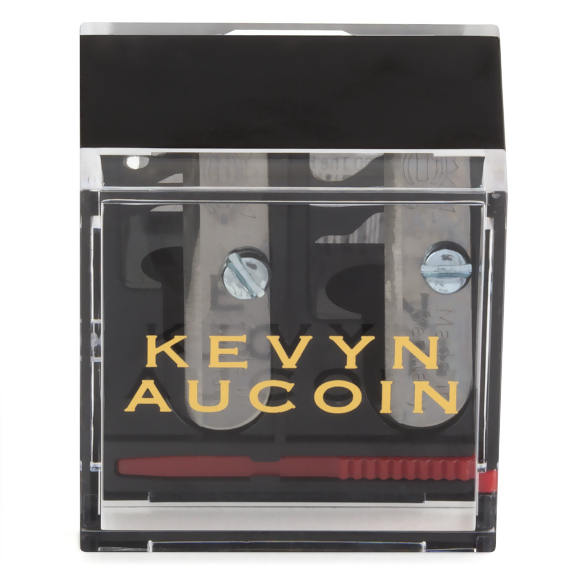 Kevyn Aucoin The Precision Pencil Sharpener product smear.