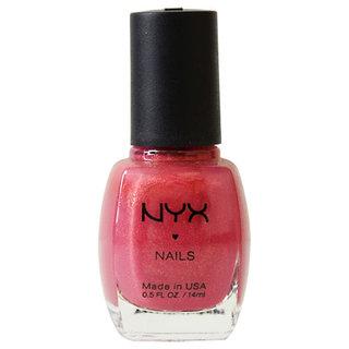 NYX Cosmetics Nail Polish