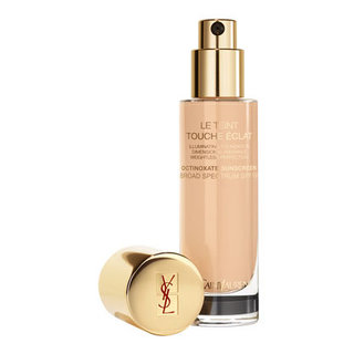 Yves Saint Laurent Touche Eclat Illuminating Foundation SPF 19