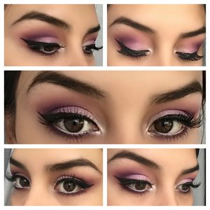 Pink MOTD , follow me on Instagram for more looks--> Glam.Z