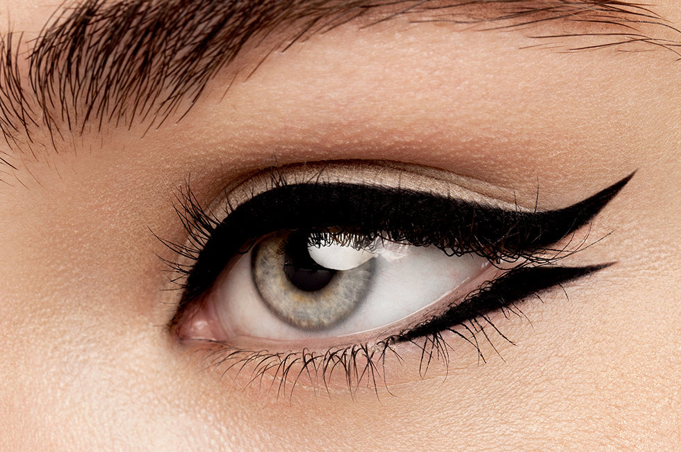 The Cat S Meow 3 Creative Cat Eye Looks To Try Beautylish