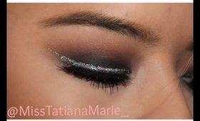 Glitter Liner | MissTatianaMarie