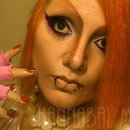 Pink Lemonade II // Hannabal Marie