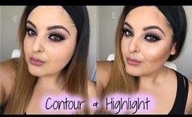 Contour & Highlight tutorial