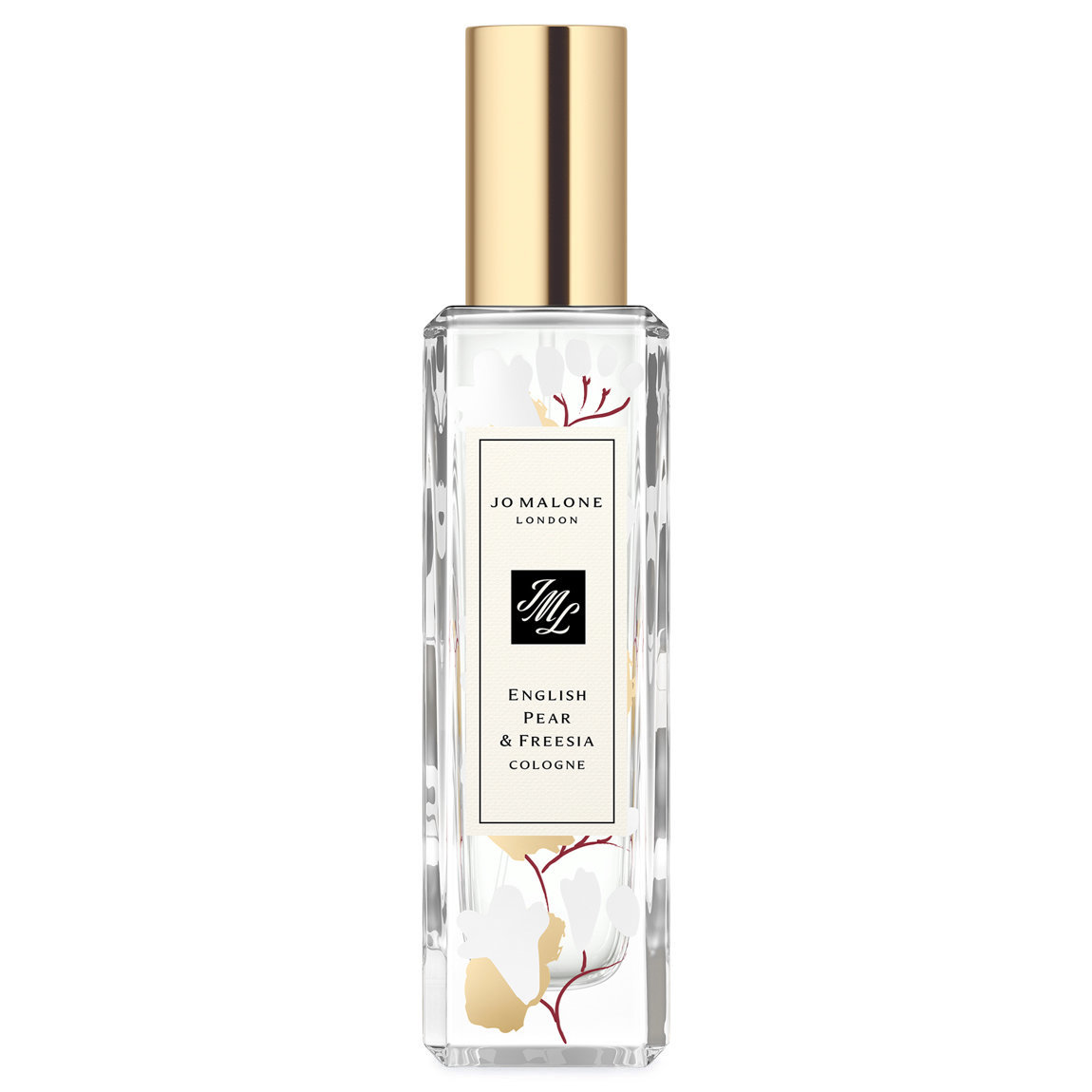 Jo Malone London Limited Edition English Pear & Freesia Decorated Cologne 30 ml alternative view 1 - product swatch.