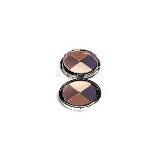 La Bella Donna Midnight Azurite Eye Shadow Compact Colour
