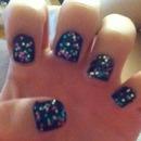 Againnn new nails