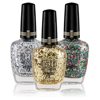 MILANI Specialty Nail Lacquer Jewel FX