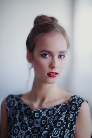 Photographer: Adam Abernethy Photography assistant: Jennifer Parker Hair and Makeup: Paige Best Model: Monique @ RPD/KHM