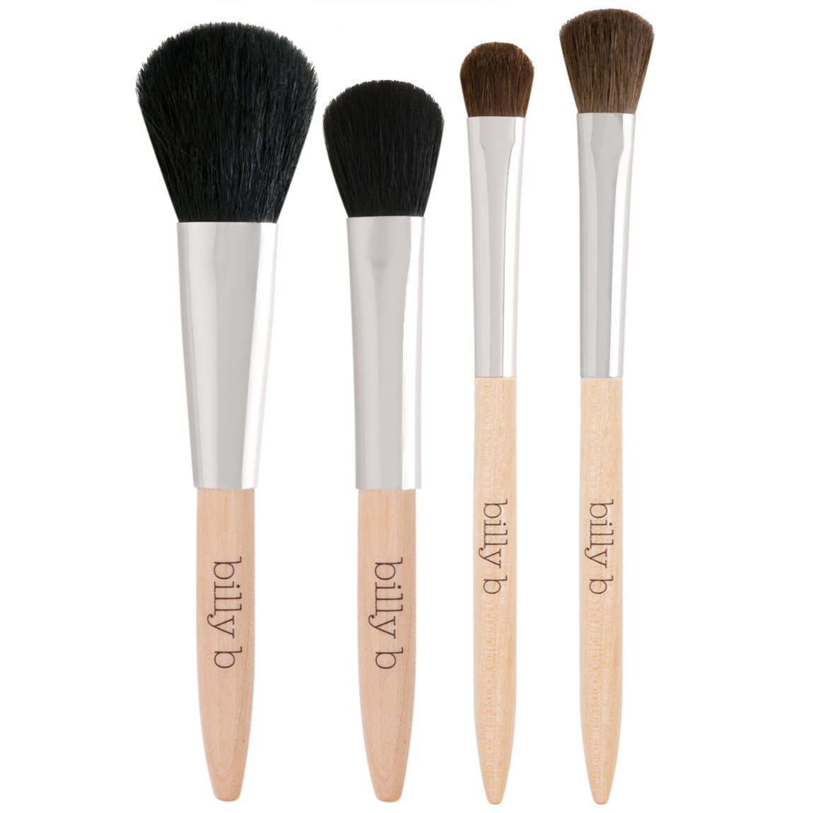 Billy B Contour & Blush Brush Set product swatch.