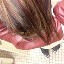 Red and Carmel highlights