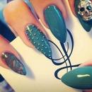 Nails soo beautfuil!
