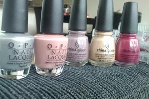 <3 nail polish!!