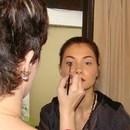 Mascara Brush, Love!