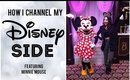 My #Disneyside feat. Minnie Mouse