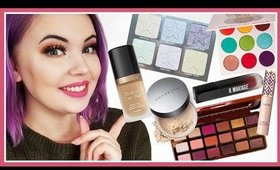 ULTIMATE MAKEUP A-TEAM | TRIED & TRUE PRODUCTS