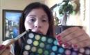 Wearable Pink eyeshadow | CJsMakeup