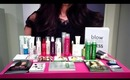 Beauty & The Buzz | Behind The Scenes at Superdrug AW13