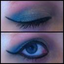egyptian style eye