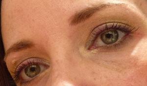 Kat Von D Truth eyes
