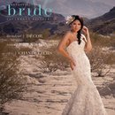 I got the cover of Met Bride Magazine