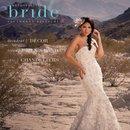 I got the cover of Met Bride Magazine