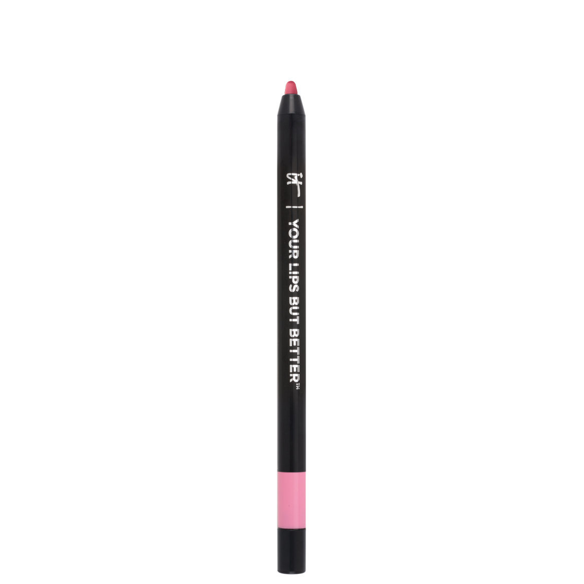 IT Cosmetics  YLBB Your Lips But Better Waterproof Lip Liner Stain Je Ne Sais Quoi