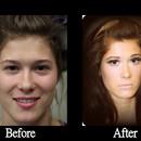 60'S Makeup Look