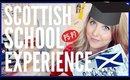 SCOTTISH SCHOOL EXPERIENCE P5-P7 | MINI STORYTIMES (CRINGE)