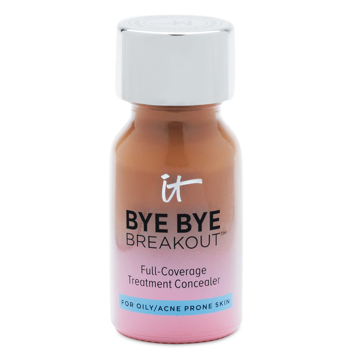 IT Cosmetics  Bye Bye Breakout Concealer Deep