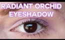 Radiant Orchid Eyeshadow Tutorial with NYX (Pantone Color Of The Year 2014)   OliviaMakeupChannel